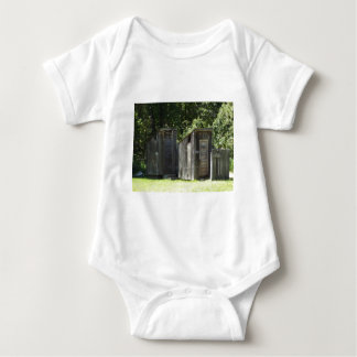 Outhouse Baby Bodysuit