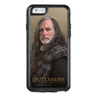 Outlander | Colum MacKenzie Photograph OtterBox iPhone 6/6s Case