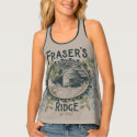 Outlander | Fraser's Ridge Est. 1767 Tank Top