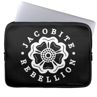 Outlander | Jacobite Rebellion Emblem Laptop Sleeve