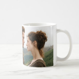 Outlander | Jamie & Claire Face To Face Coffee Mug