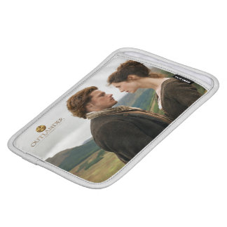 Outlander | Jamie & Claire Face To Face iPad Mini Sleeve