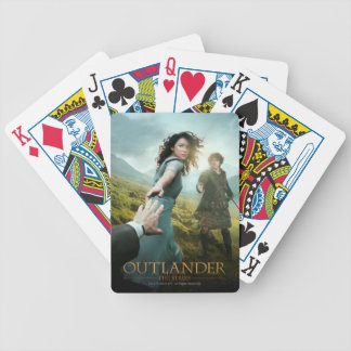Outlander | Outlander Season 1 Bicycle Playing Cards