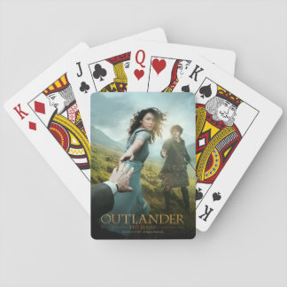Outlander | Outlander Season 1 Playing Cards