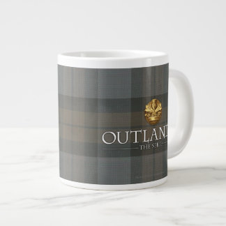 Outlander | Outlander Title & Crest Large Coffee Mug