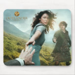 Outlander Season 1A Key Art Mouse Pad