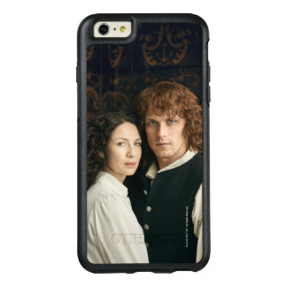Outlander Season 3 | Jamie and Claire Photograph OtterBox iPhone 6/6s Plus Case