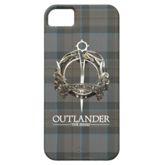Outlander | The MacKenzie Clan Brooch Barely There iPhone 5 Case