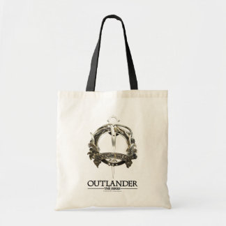 Outlander | The MacKenzie Clan Brooch Tote Bag