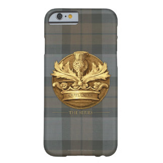 Outlander | The Thistle Of Scotland Emblem Barely There iPhone 6 Case