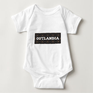 Outlandia Royal Background Shirts