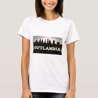Outlandia Standing Stones T-Shirt