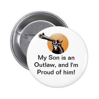 Outlaw Button 2