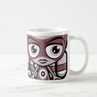 Outlaw Mascot Mugs
