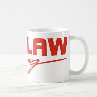Outlaw Racing Coffee Mug