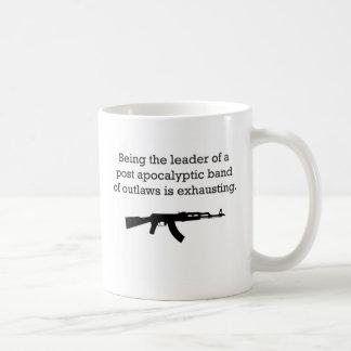outlaw-shirt light coffee mug