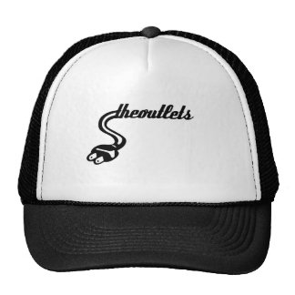 Outlets Plug Hat (White)