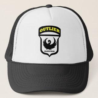 Outlier Black Swan Hat