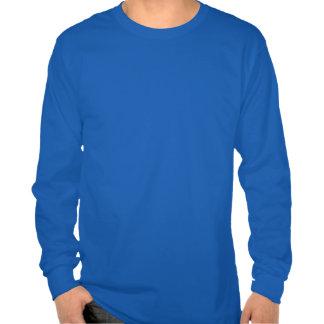 Outlined Scottish Lion Rampant Shirt