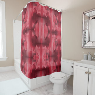 Outreach Shower Curtain