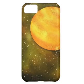 Outshining Sun iPhone 5C Case