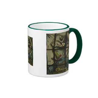 Outside Coffee Mug
