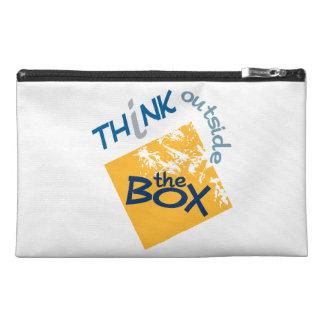 OUTSIDE THE BOX custom accessory bag