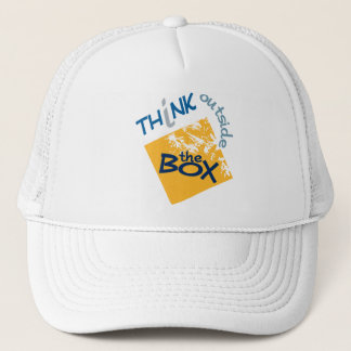 Outside The Box hat