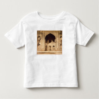 Outside the Taj Mahal, probably illustrated in 'Ph Toddler T-Shirt