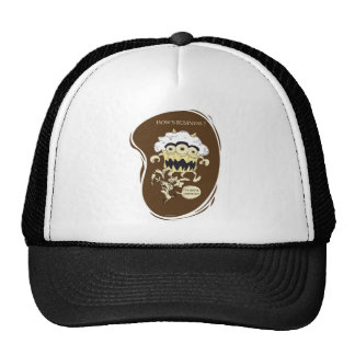 Outtacontrol Cupcake Monster Trucker Hats