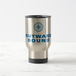 Outward Bound Travel Mug