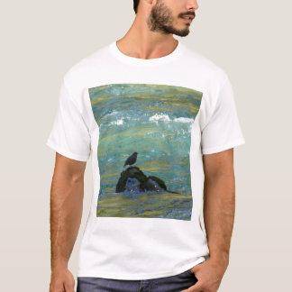 Ouzel on the Elk T-Shirt