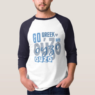OUZO shirt - choose style & color