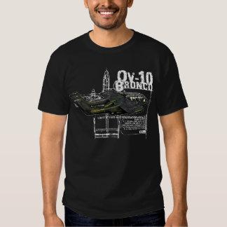 OV-10 Bronco T Shirts
