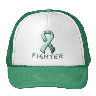 Ovarian Cancer Fighter Cap