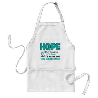 Ovarian Cancer HOPE 1 Apron