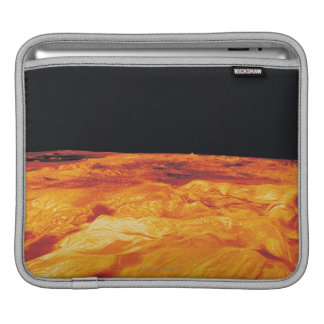 Ovda Regio on Venus iPad Sleeve