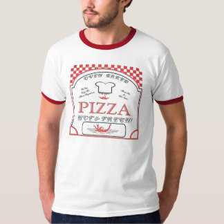 Oven Baked T-Shirt