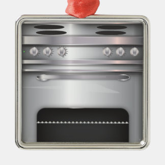 oven christmas ornament