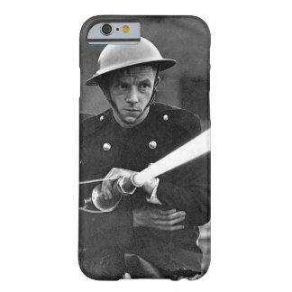 Over 500 firemen and members of the_War image Barely There iPhone 6 Case
