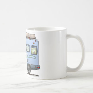 Over Cab Camper Mug