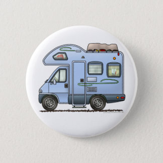 Over Cab Camper RV Button