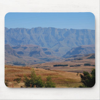 Over Hills and into Valleys Mouse Pad