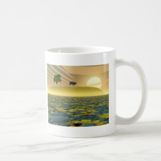 Over the hill coffee mugs