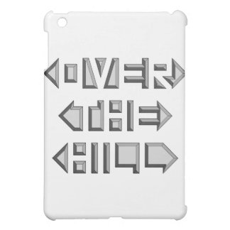 OVER THE HILL iPad MINI CASES