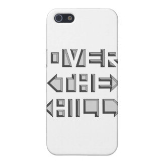 OVER THE HILL CASE FOR iPhone 5