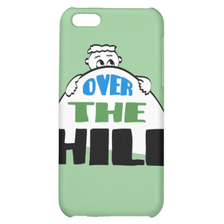 Over the Hill iphone Case Cover For iPhone 5C