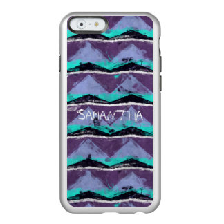 Over the Hills Incipio Feather® Shine iPhone 6 Case