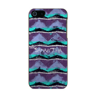 Over the Hills Incipio Feather® Shine iPhone 5 Case