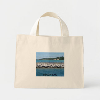 Over the Pier, BEACH BAG